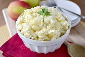Potato Salad…  An Experiment.